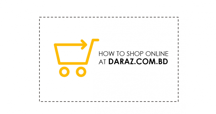 How To Shop On Daraz?
