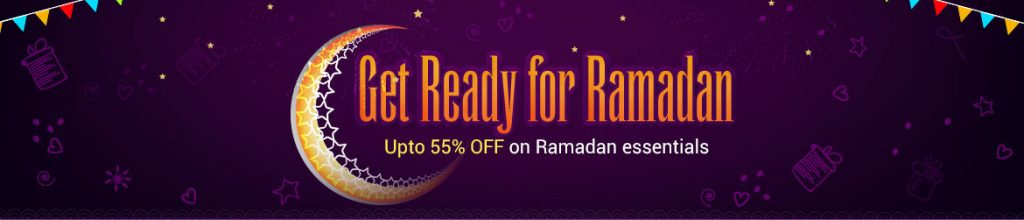 Ramadan Collection at best price