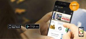 online shopping via mobile apps