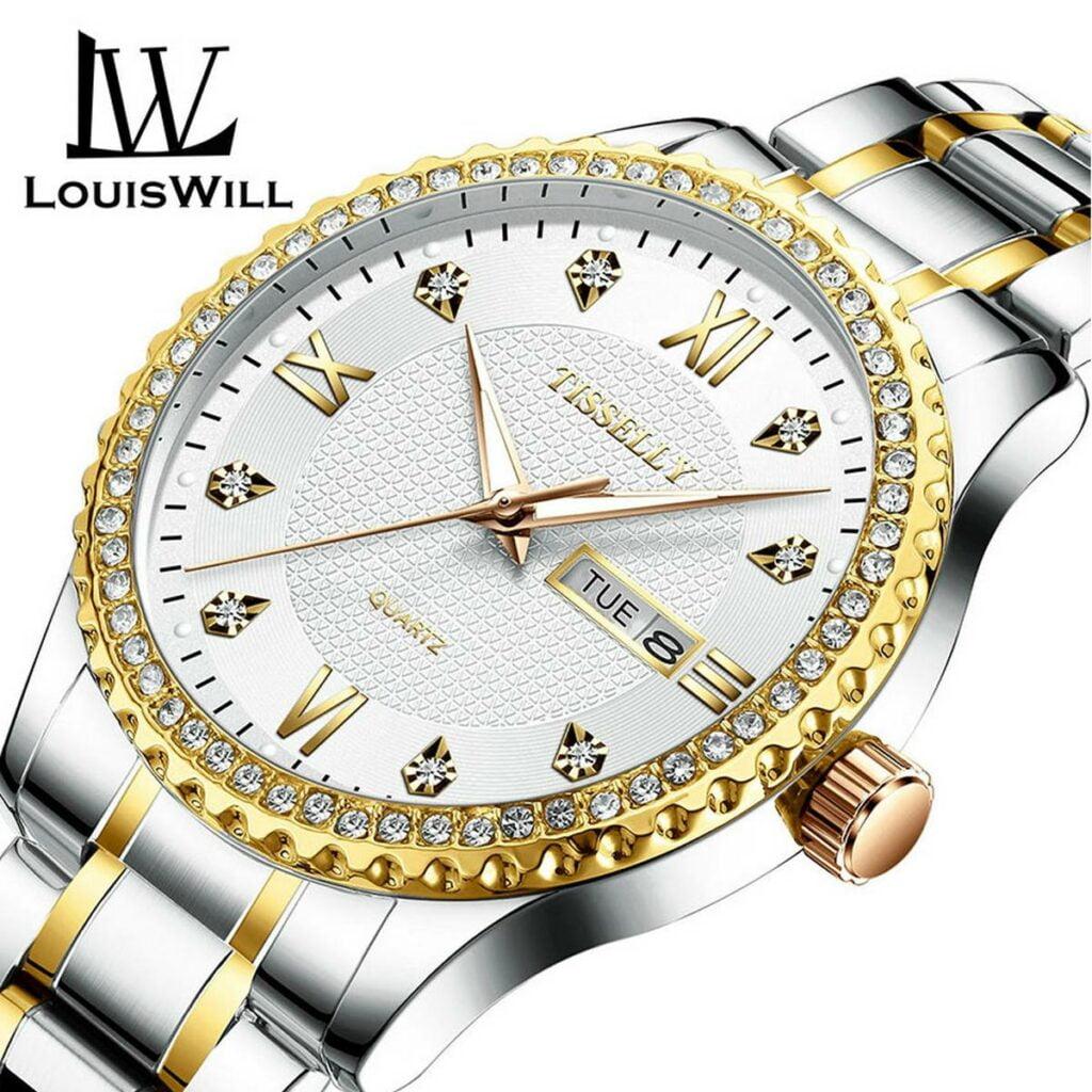 LouisWill watch - daraz.com.bd