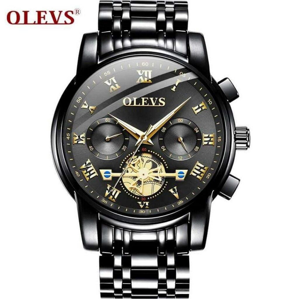 Olves watch - daraz.com.bd