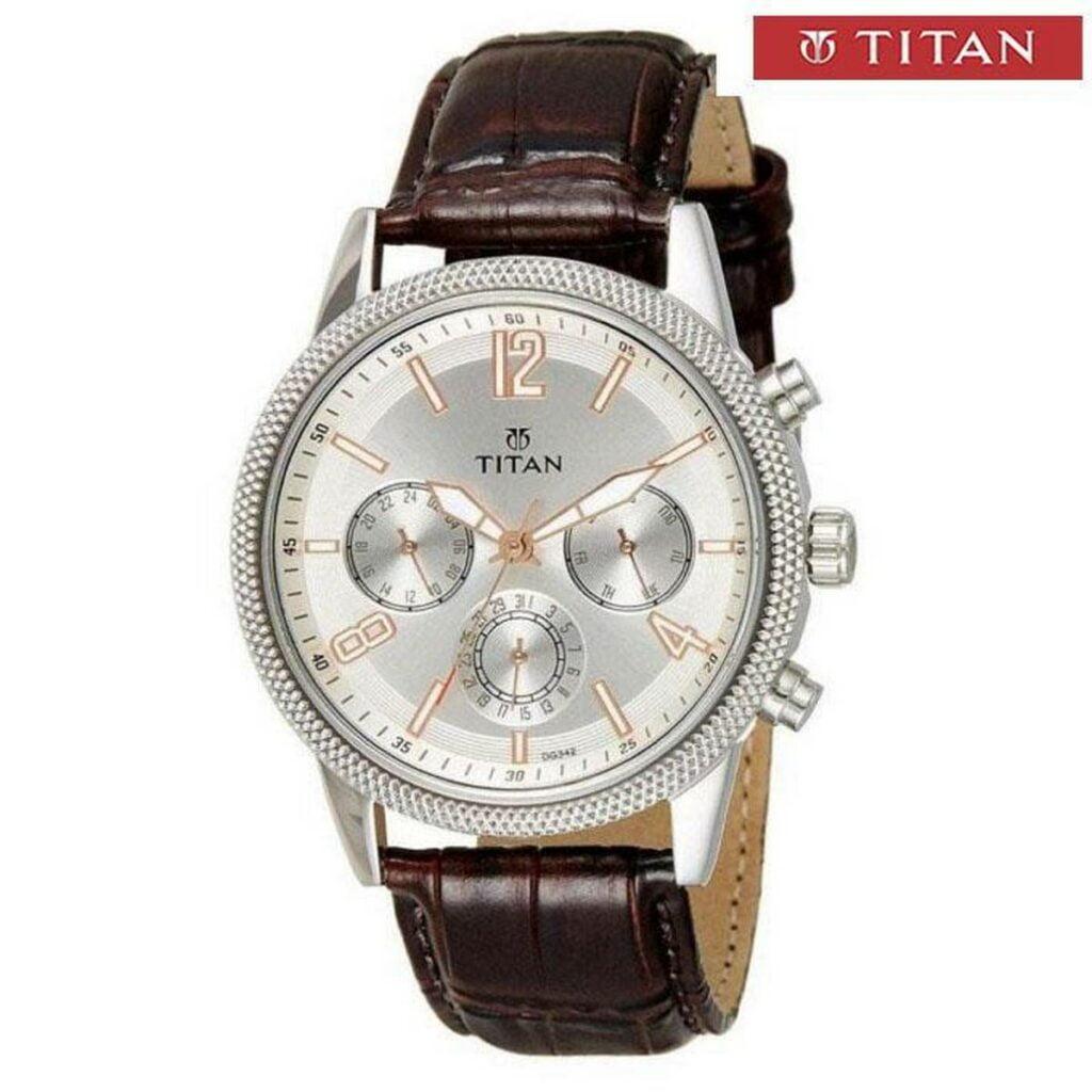 Titan watch - daraz.com.bd