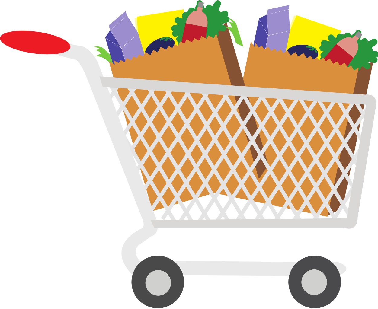 groceries online shopping