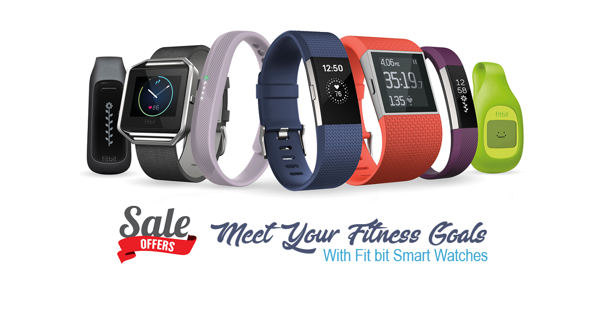 Fitbit Smart Watches: New Specs And Features (With Images)