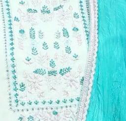 buy silk salwar kameez from daraz.com.bd