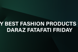 fashion products on fatafati friday