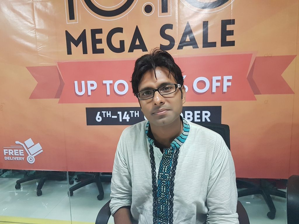 What is D-Store of Daraz BD