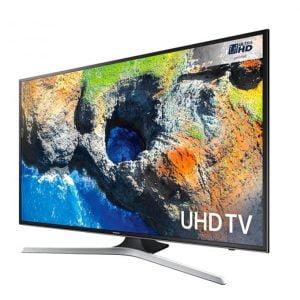 Samsung MU6100 Tv price in bd