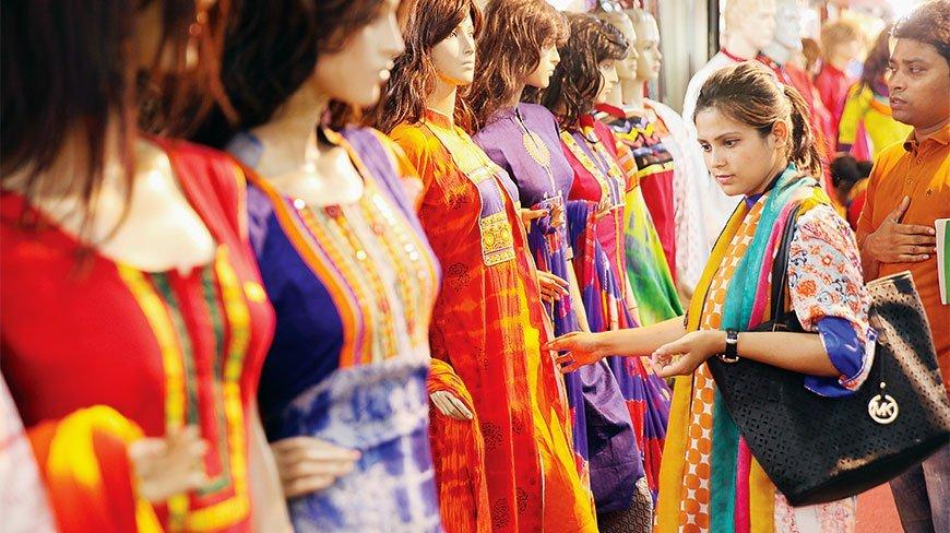 fashion idea for women in spring