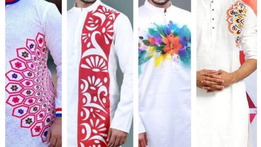 boishakhi panjabi fashion