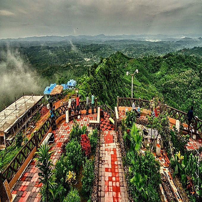 bandarban travel package in bd