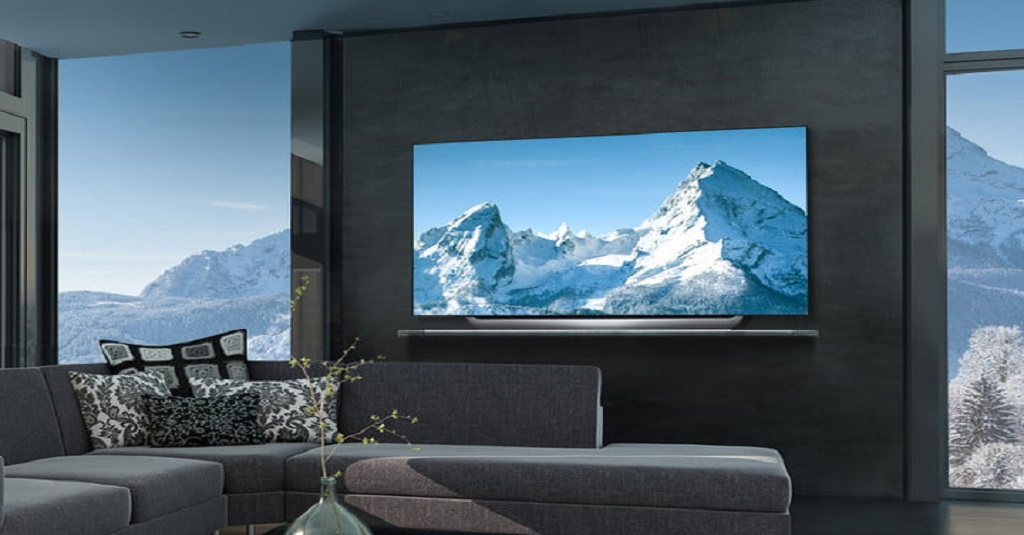 check top 5 tvs in bd
