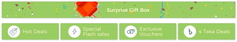 anniversary sale top deals daraz bd