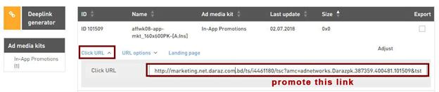 affiliate marketing in bd