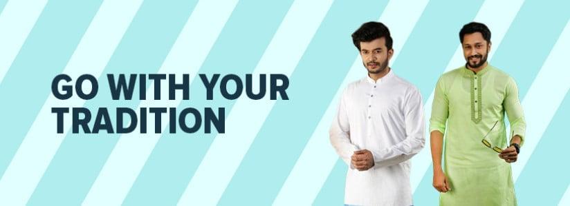 order mens dresses and cloths from daraz.com.bd