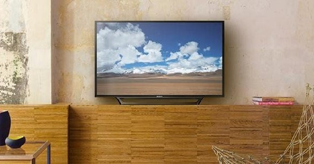 SONY LED INTERNET TV