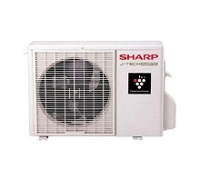 Sharp Inverter AC - 1 Ton