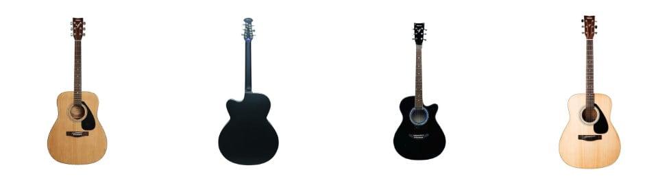 Acoustic Guitar - Daraz.com.bd