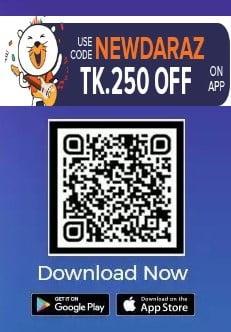 Download Daraz Mobile App