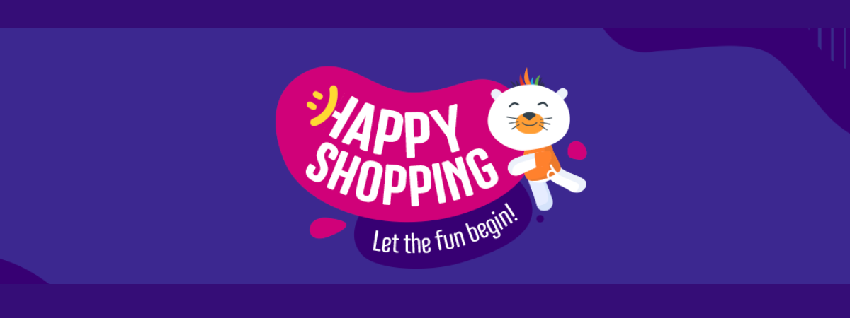 Happy Shopping 2019 - daraz.com.bd
