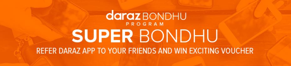 Super Bondhu - daraz.com.bd