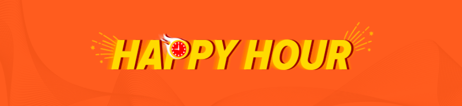 happy hour - daraz.com.bd