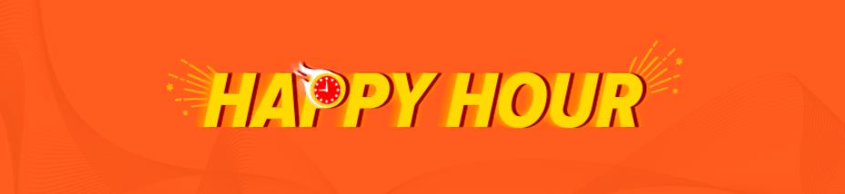 happy hour - daraz.com.bd