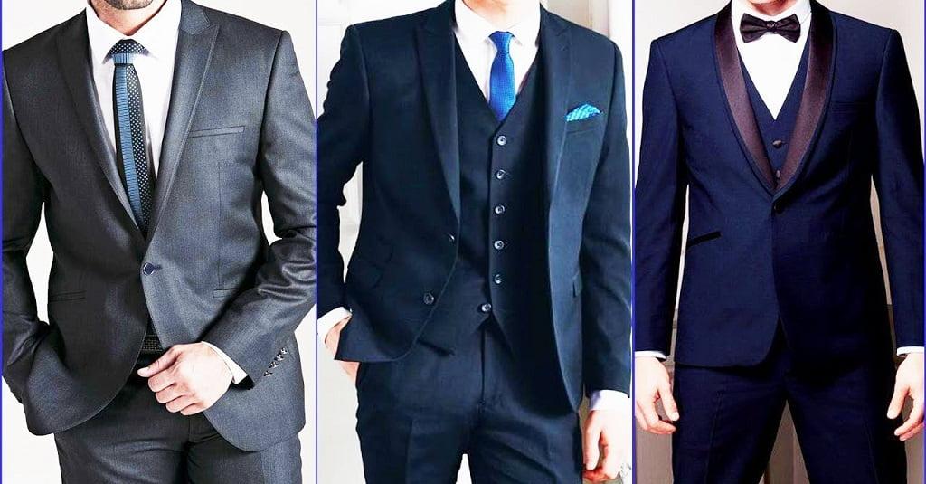 Coat, West Coat and Blazer - Daraz BD