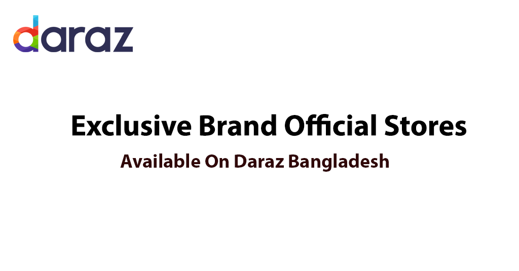 official stores at daraz bangladesh online