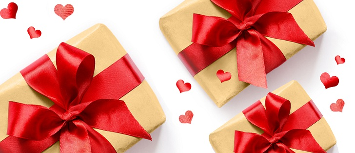 10 Cute Valentine's Day Gift Ideas For Your Special One