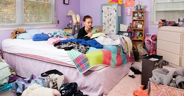 5 Simple Bedroom Organization Hacks That Every Girl Must Kno