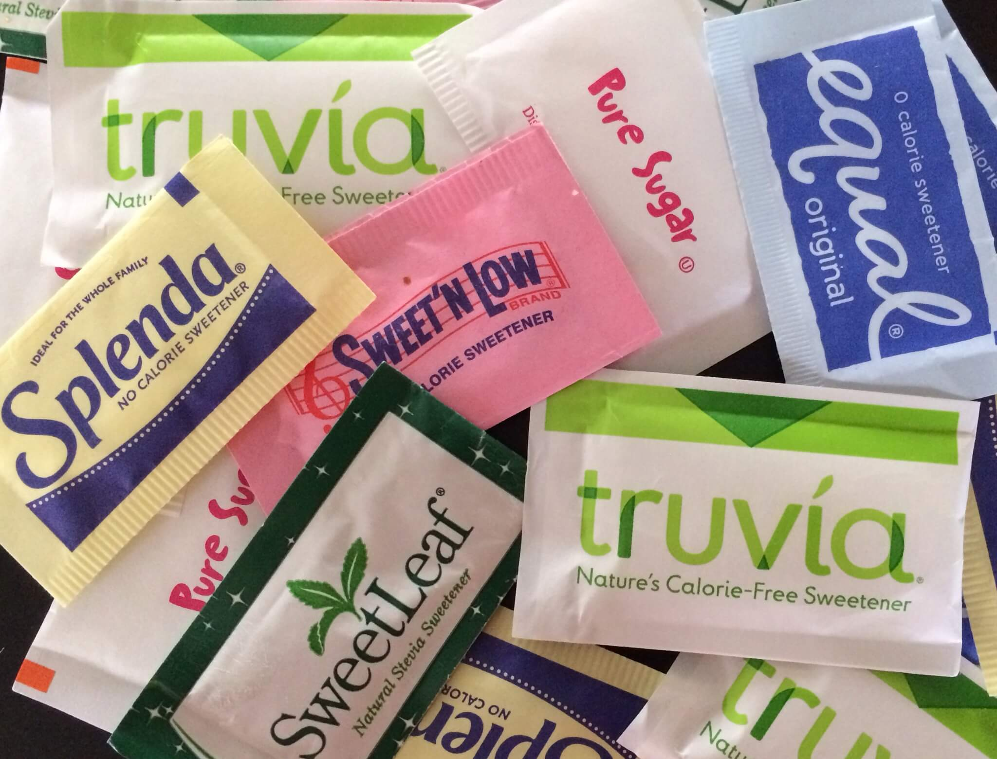 artificial sweeteners to avoid after age 30