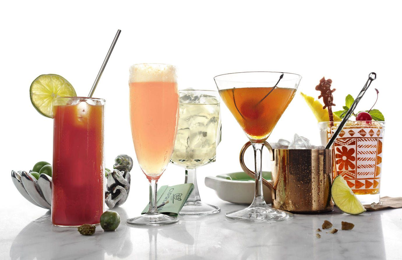 cocktail drinks to avoid after age 30