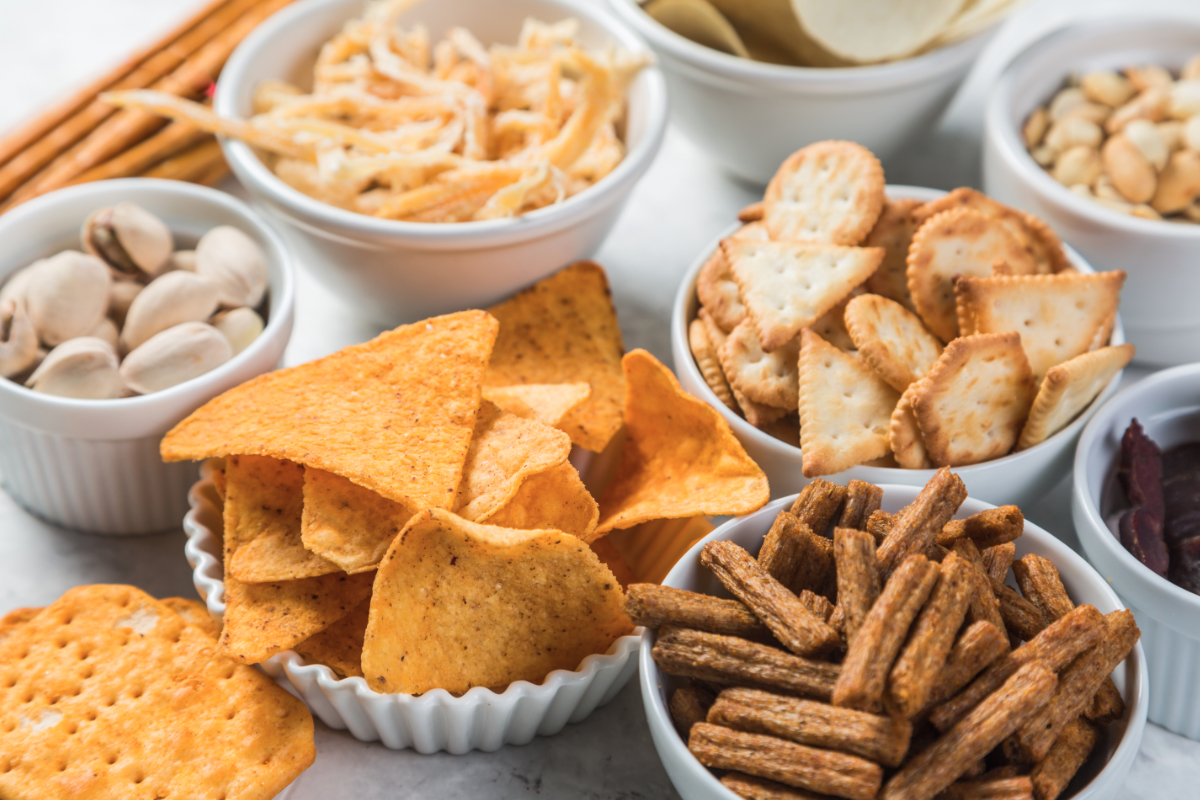 salty foods to avoid after age 30