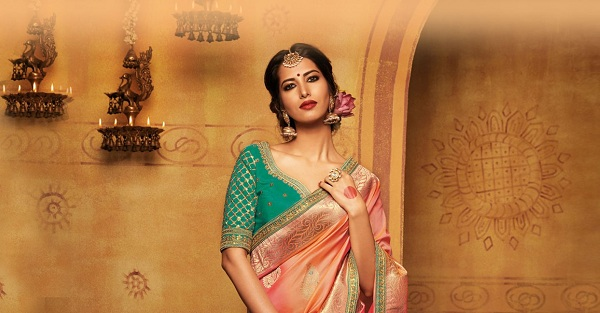 7 Traditional Sarees Every Woman Must Have In Her Wardrobe