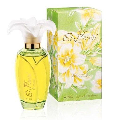 Si Fleuri Paris Eau De Parfum