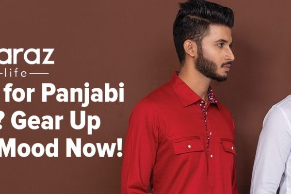 Panjabi Deals for men