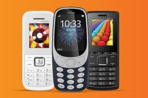 5 Best Feature Phones in Bangladesh You Can Buy Now