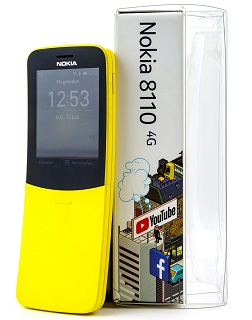 Nokia 8110-Daraz.com.bd