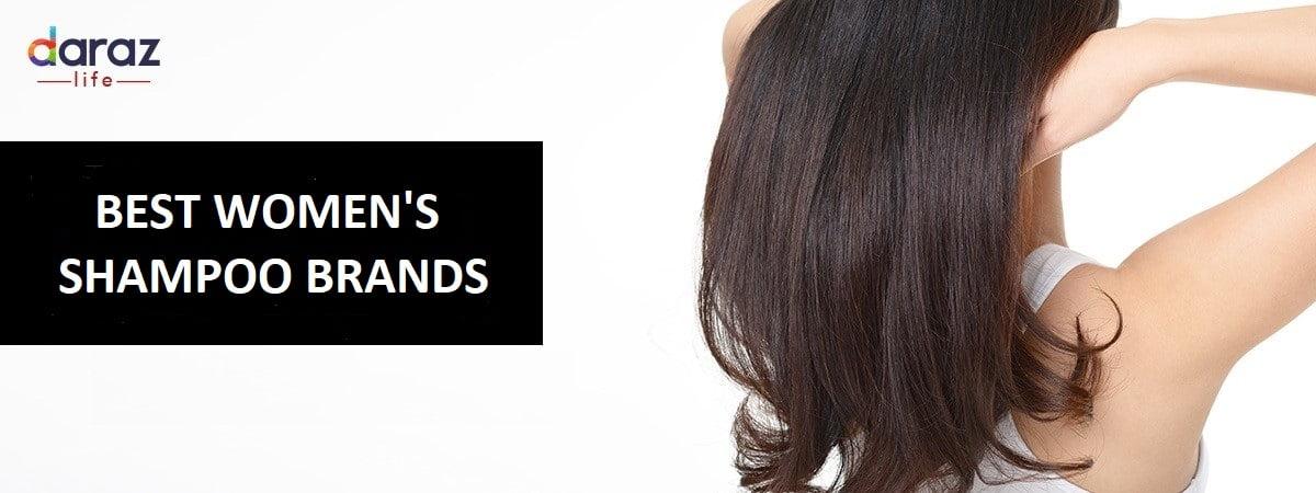 buy women's shampoo from daraz.com.bd