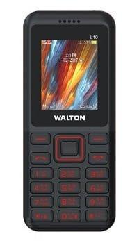 Walton Olvio L10