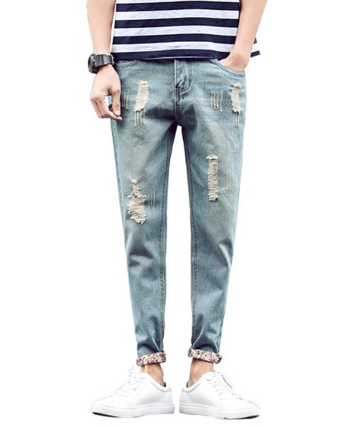 mens summer fashion jeans