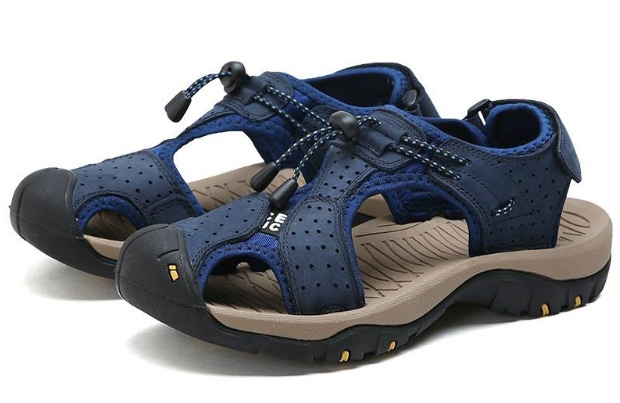 mens sunner fashion sandal