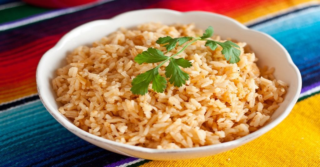 mexican-rice-recipe-Daraz.com.bd