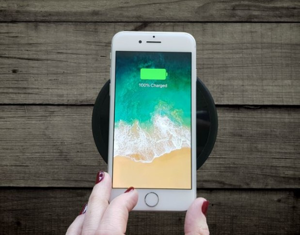 lifestyle with wireless charger_daraz.com.bd
