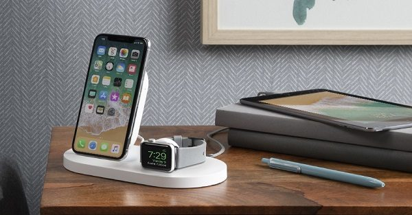 wireless charger_daraz.com.bd