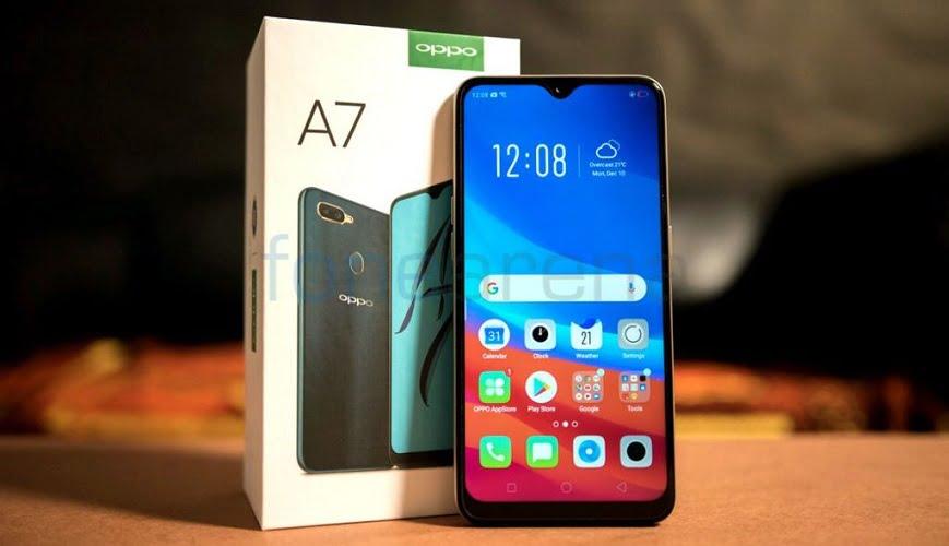 oppo a7-daraz.com.bd