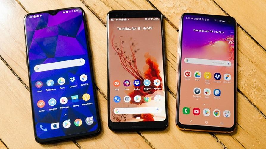 best smartphone brands-daraz.com.bd