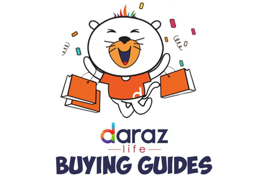 daraz buying guides