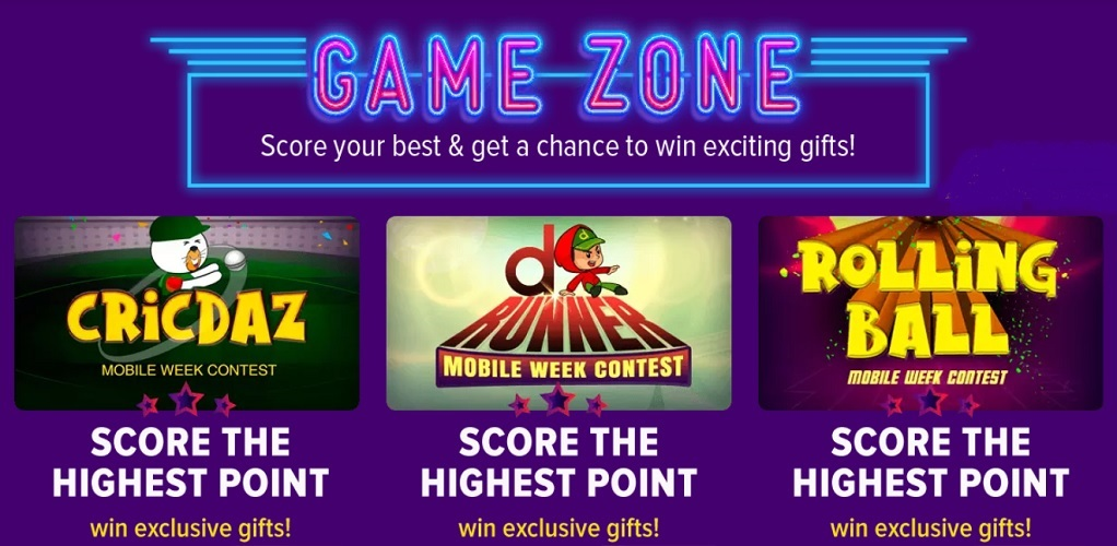 game zone- daraz.com.bd